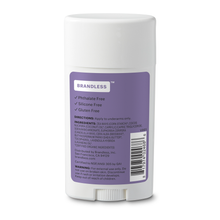 Load image into Gallery viewer, Aluminum Free Lavandin Deodorant