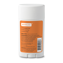 Load image into Gallery viewer, Aluminum Free Citrus Neroli Deodorant