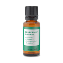 Load image into Gallery viewer, Pure Peppermint Essential Oil