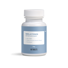 Load image into Gallery viewer, Melatonin 3mg