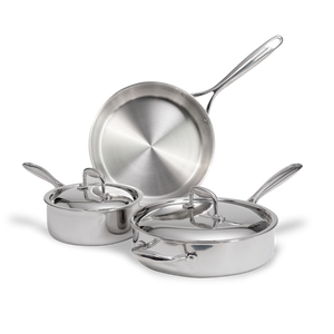 All You Can Heat Cookware Set