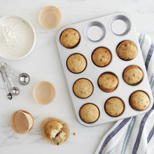 Load image into Gallery viewer, 12 Cup Muffin Pan