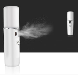 Nano Facial Steamer