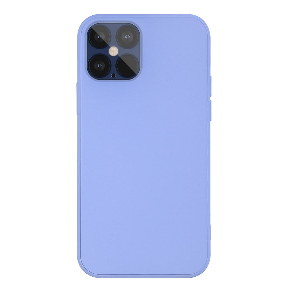 iphone 12 Pro Silicon Case