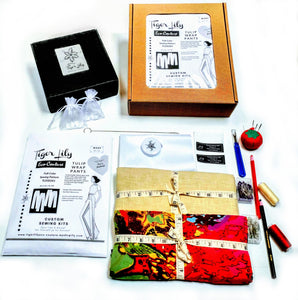 Complete Custom Sewing Kit