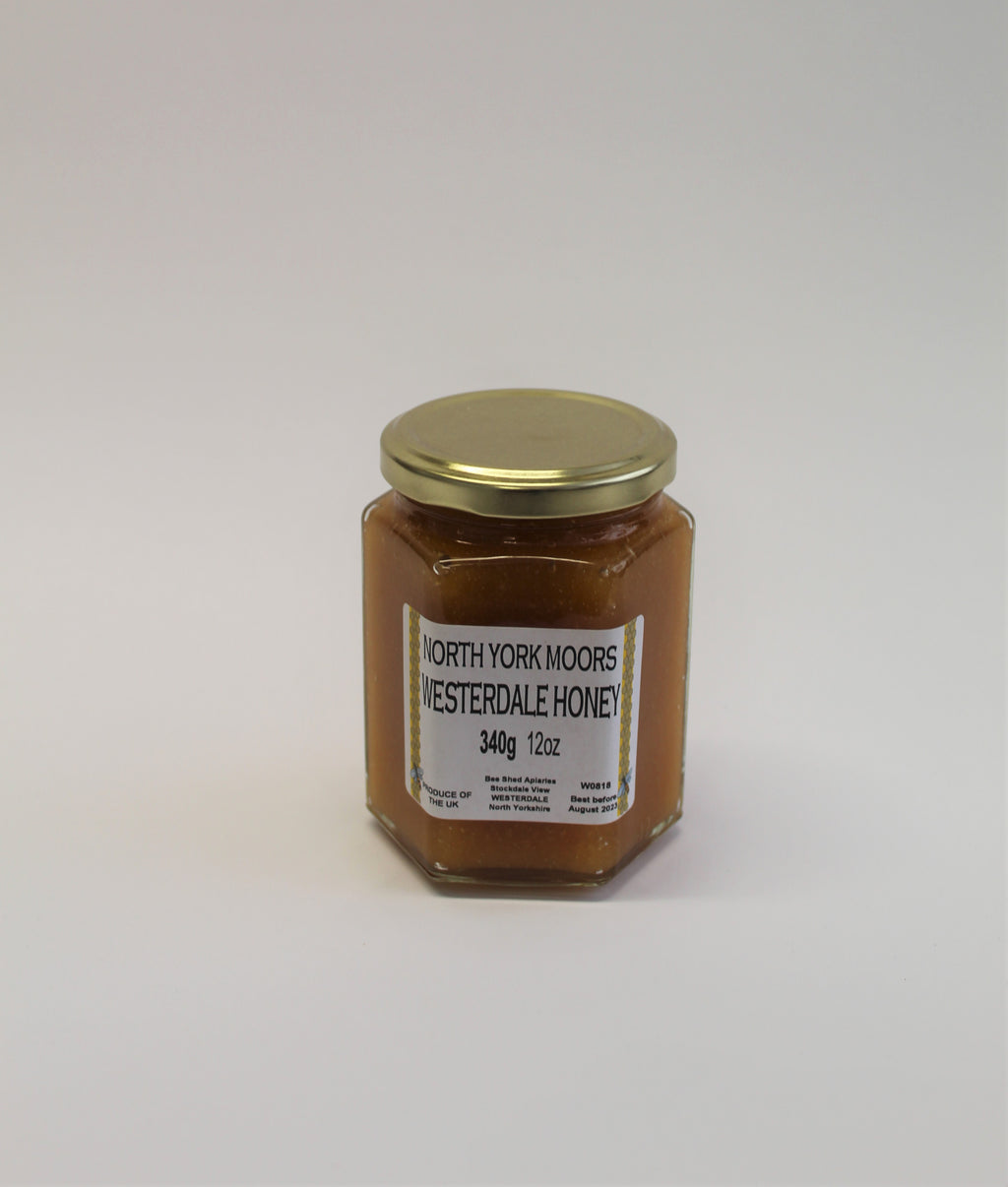 Westerdale Honey