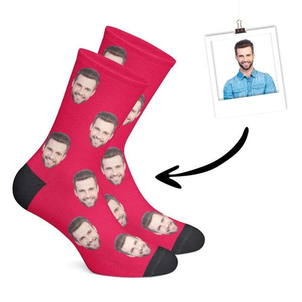 FaceSocks