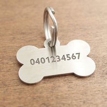Load image into Gallery viewer, Dog Tag for a big dogs-03