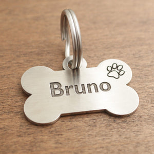 Dog Tag for a big dogs