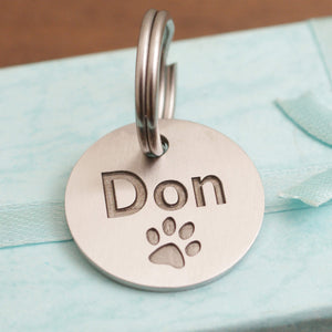 Dog id tag Apollo-05
