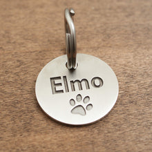 Load image into Gallery viewer, Dog id tag Apollo-06