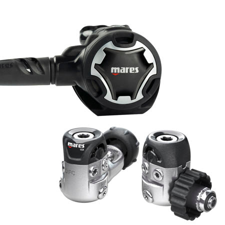 Mares Prime Explorer Scuba Package amazing deal...