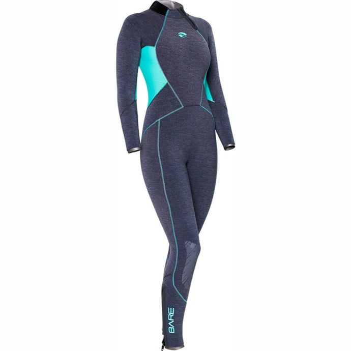 Evoke 5mm Suit Female