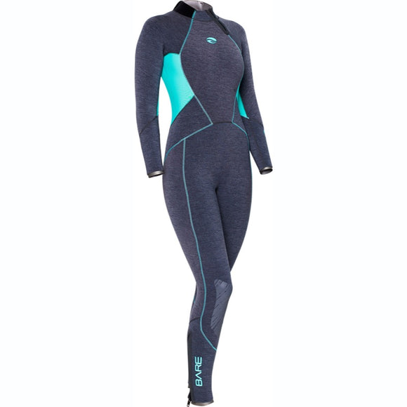 Bare Evoke 5mm Suit Female