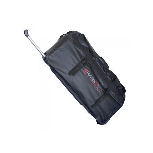 Sharkskin Performance Dry Wheeler Bag 90L