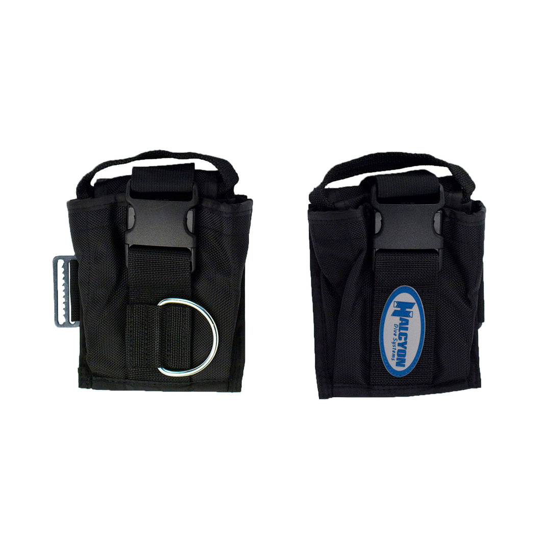 Halcyon Intergrated ACB Weight Pockets (pair)