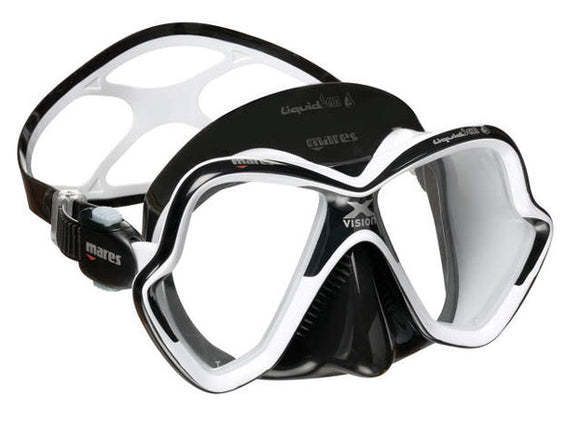 Mares X-Vision Mask