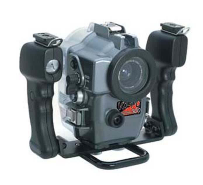 Sea & Sea Vx-Pc300 Housing