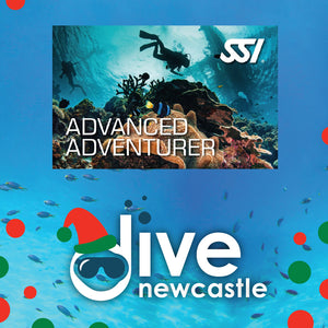 XMAS GIFT: SSI Advanced Adventurer Course