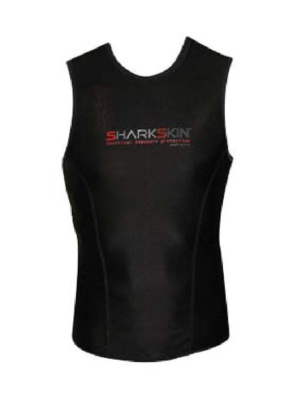 Old Style Sharkskin Chesty Vest Womans