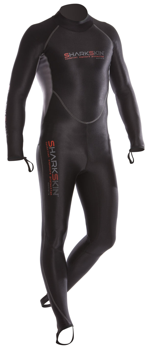 SharkskinChillproof One Piece Suit - Mens