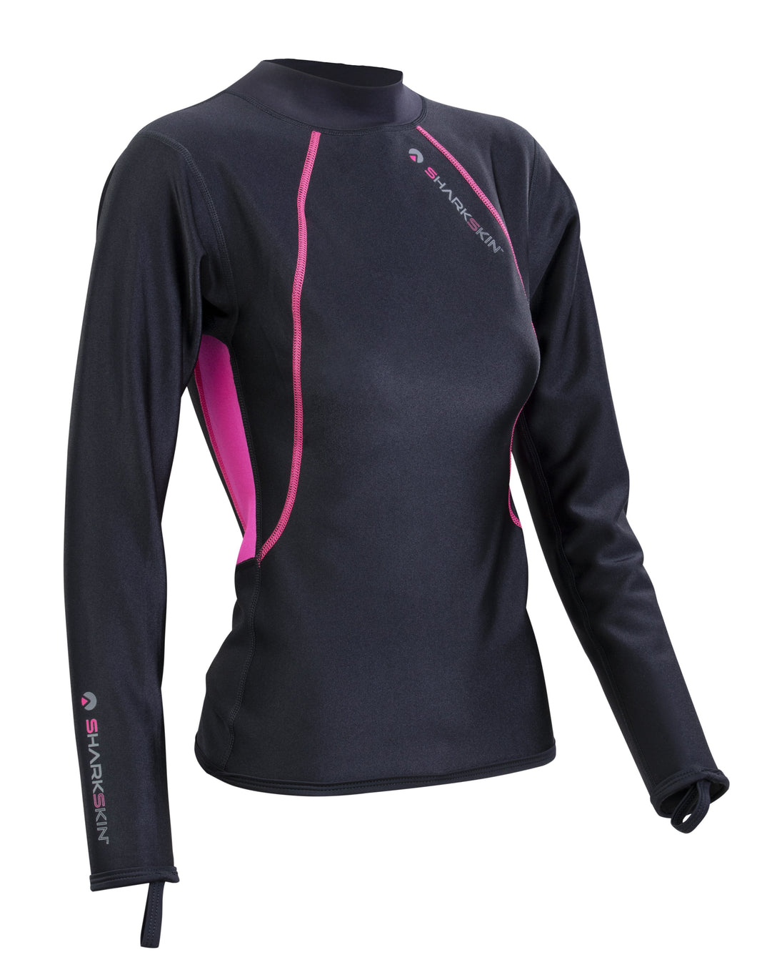 Chillproof Long-Sleeve Women's