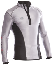 Load image into Gallery viewer, Chillproof Long Sleeve Chest Zip - Mens -