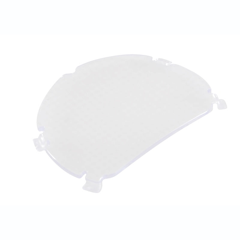 Hard Plastic Lens Covers - VEO