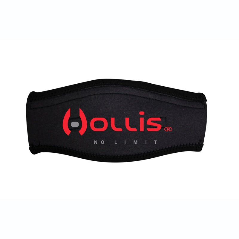 HOLLIS MASK STRAP NEOPRENE