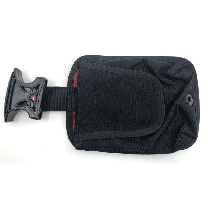 BCD Pockets - Weight Pocket