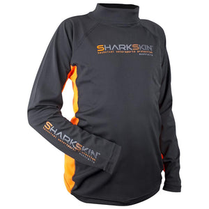 Rapid Dry Long Sleeve - Junior