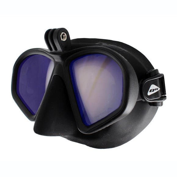 Ocean Hunter Phantom Go Pro Mask