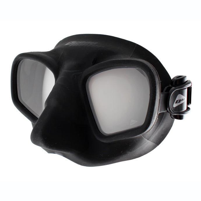 OCEAN HUNTER SILENT MASK BLACK