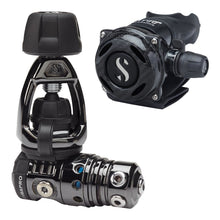 Load image into Gallery viewer, Scubapro MK25 EVO / A700 Carbon Yoke