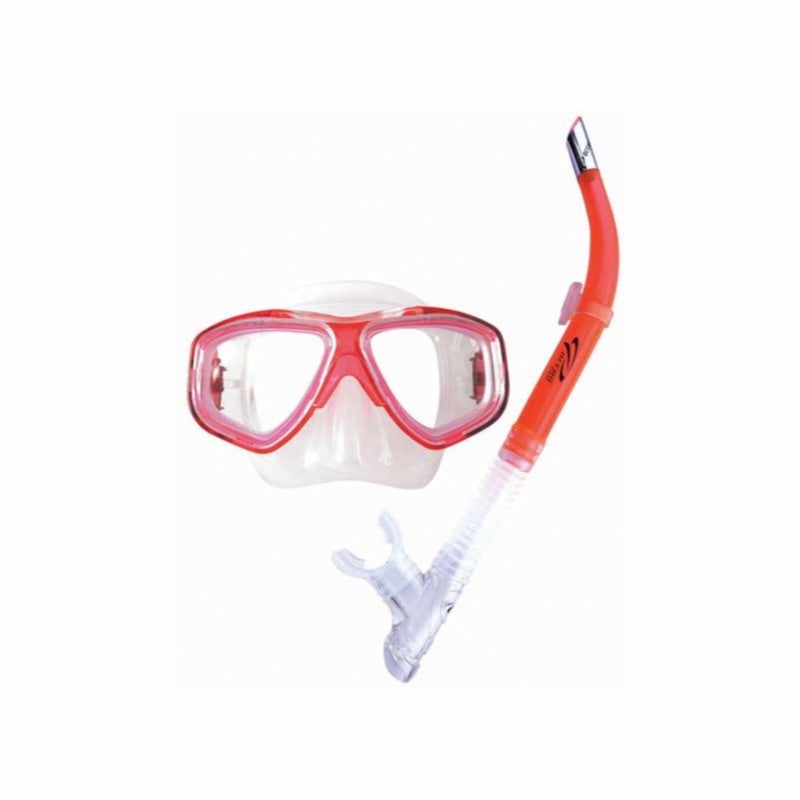 Eclipse Mask Snorkel Set