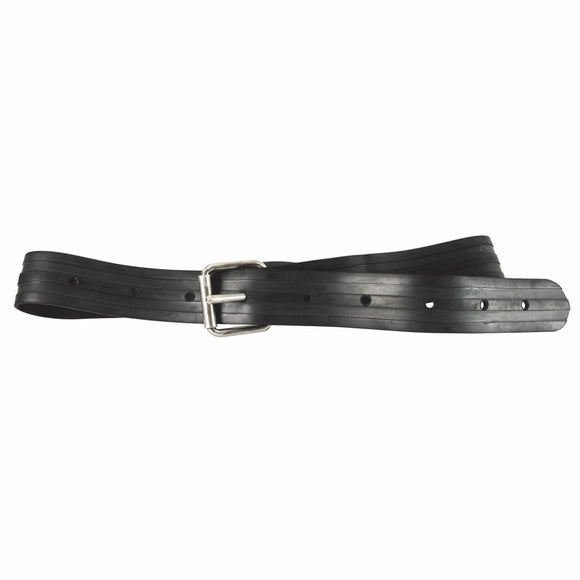 Ocean Hunter Rubber Marselliase Weight Belt