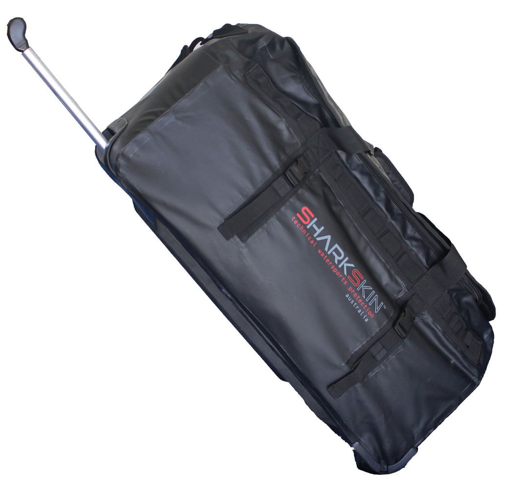 Performance Dry Wheelie Bag - 90 Litre