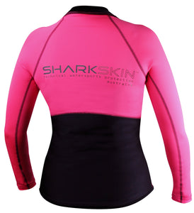 Performance Wear Long Sleeve - Ladies