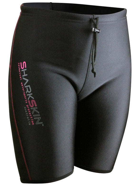 Performance Wear Short Pants - Ladies