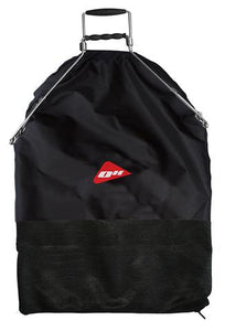 Large Catch bag OH spring loaded