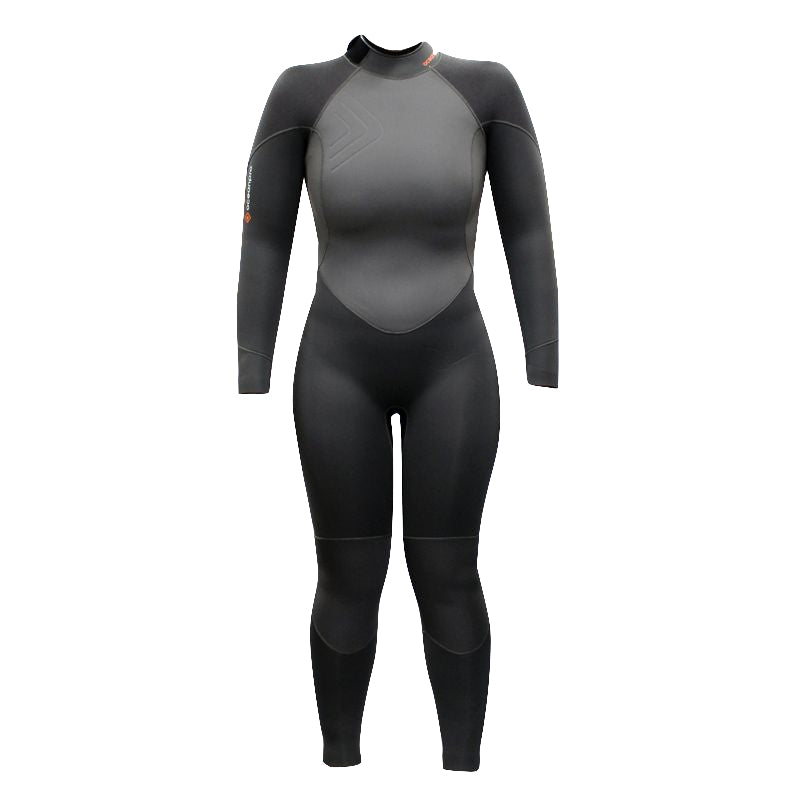 Rebel 5mm Female Suit