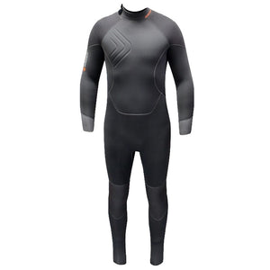 Ocean Pro Rebel 5mm Wetsuit Male