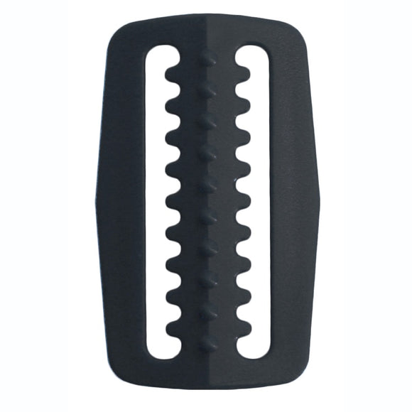 Ocean Pro Weight Belt Keeper Black
