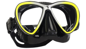 Scubapro Synergy Twin Lens Mask