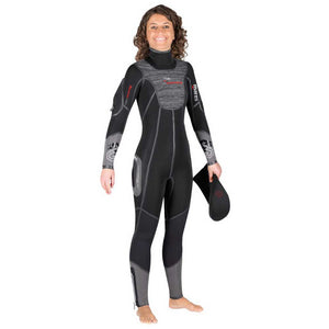 Mares Flexa Graphene 7mm Wetsuit Ladies