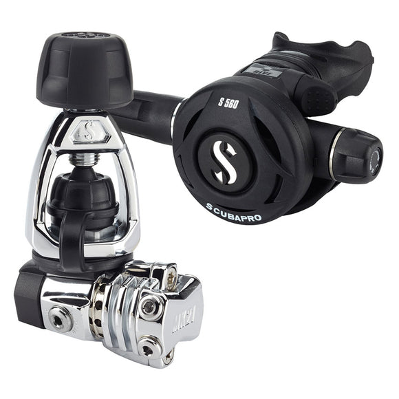 Scubapro MK21 / S560 Regulator
