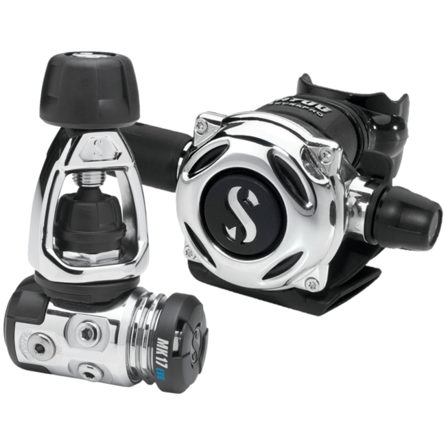Scubapro MK17 EVO / A700 Regulator
