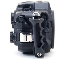 Load image into Gallery viewer, MDX-40D / 50D Underwater Housing for Canon EOS 40D & 50D Digital Cameras