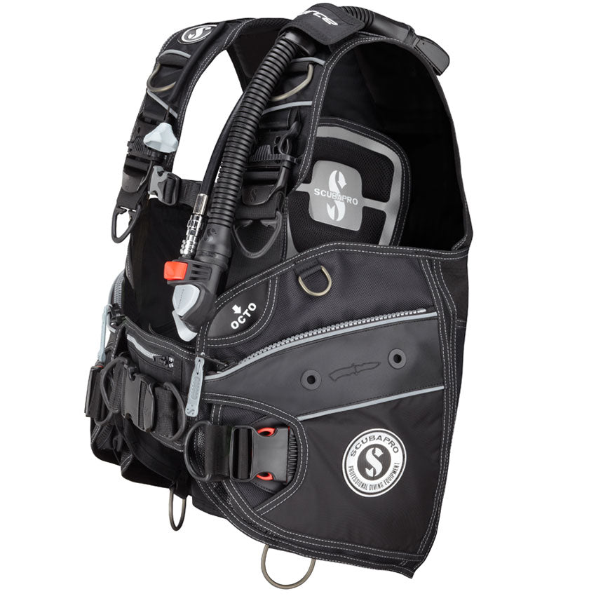Scubapro X Force BCD - Xsmall