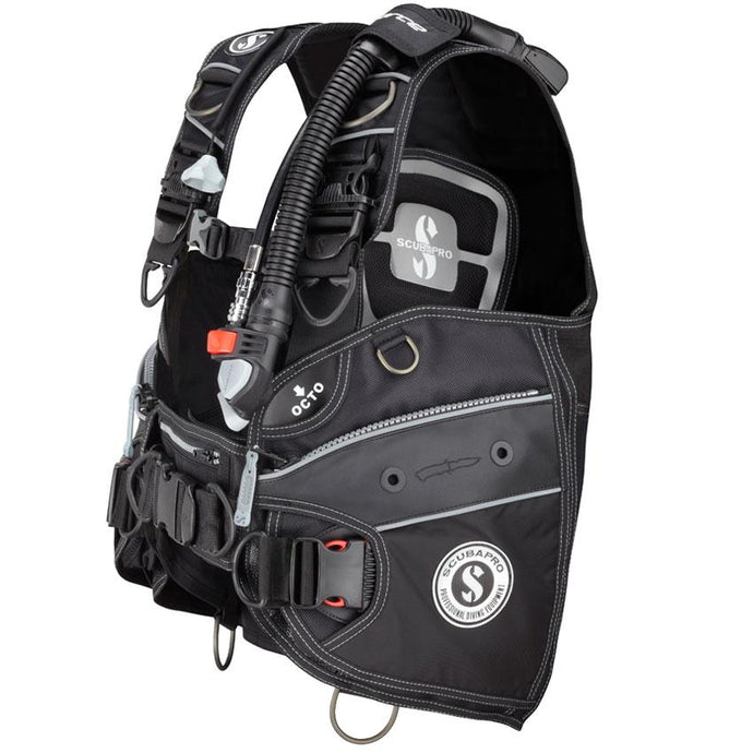 Scubapro X Force BCD